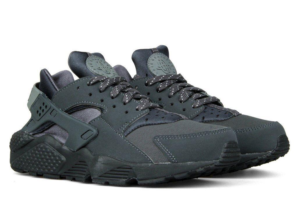 Nike air huarache og cool grey grafite sz antracite carbone sz grafite 12 uomini raro!!!! e5bfe7