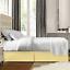 Premium-Luxury-Dust-Ruffle-Brushed-Microfiber-Pleated-Tailored-Bed-Skirt-14-Drop thumbnail 84