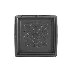 beton gie form schalungsform bodenplatte terrassenplatte. Black Bedroom Furniture Sets. Home Design Ideas