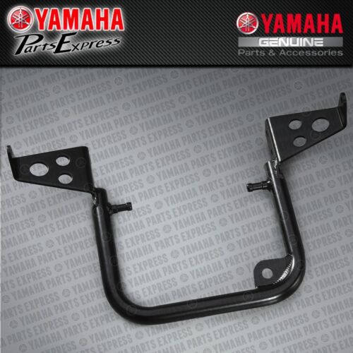 2009-2016 YAMAHA RAPTOR 700 YFM 700 R BLACK GYTR REAR GRAB BAR GYT-1S341-00-BK
