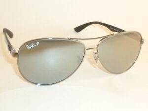 7e7794daafd Image is loading New-RAY-BAN-Sunglasses-TECH-Gunmetal-RB-8313-