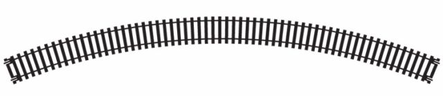 1pc See listing for combined postage Hornby R8262 4th Rad Double Curve Track