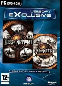 Rise-of-Nations-Gold-Edition-The-Game-Brings-to-Life-6-000-Years-of-History-NEW
