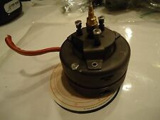 Dual 1019 Stereo Turntable Parting Out Drive Motor+Spindle