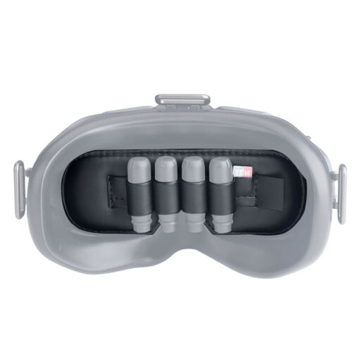 Storage Mat Goggles Lens Memory Card Storage for DJI FPV Accessories Parts
