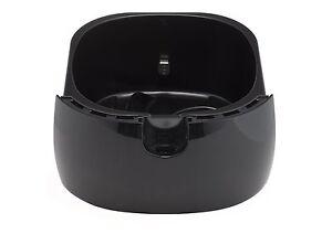 Basket Holder For Phillips Hd9230 Black Air Fryer Viva