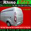 Roller Citroen Dispatch 2007-2016 Rhino Delta Bars L2-LWB H2-HIGH TWIN REAR