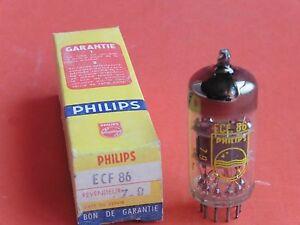 1-tubo-electronica-PHILIPS-ECF86-vintage-tubo-de-vacio-amplifidor-NOS-23