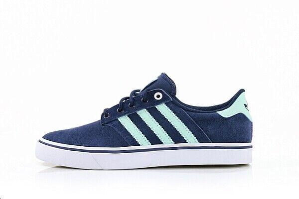 Schuhe adidas SEELEY PREMIERE  B27766