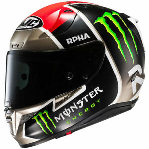 HJC-Rpha-11-Jonas-Folger-Replica-Casque-Moto-Gratuit-Visiere-Foncee