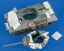 Verlinden 1/48 M10 Tank Destroyer Stowage and Interior Details (for Tamiya) 2281