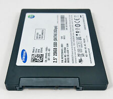 Samsung PM830 MZ7PC256HAFU - solid state drive - 256 GB - SATA 6Gb/s