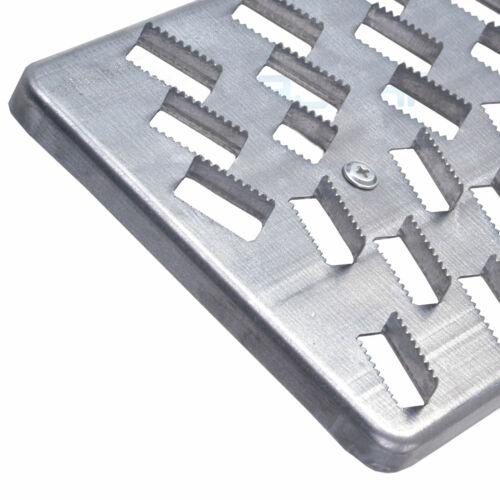 Schleifbrett für Mineralwolle-Dämmplatten 145X285mm 3K Softgriff KUBALA 1421