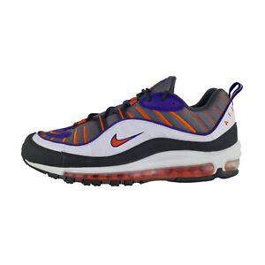 Insbesondere Schwarz Orange Blau Schuhe 2016 Nike Männer