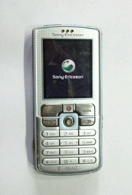 Sony Ericsson  D750i - Lustrous Blue Ohne SimlocK Handy GEBRAUCHT + ZUBEHÖHR