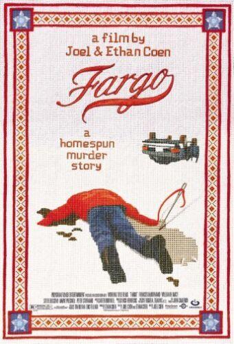 28cm x43cm Fargo Movie 11x17 Mini Poster