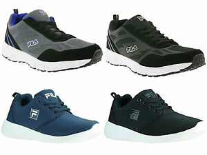 New-Fila-Mens-Running-Gym-Causal-Jogging-Shoes-Trainers
