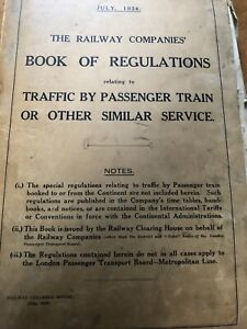 1936-railway-clearing-house-book-regulations-passenger-train-traffic-railwayana