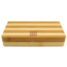 RAW Backflip Bamboo Magnetic Rolling Tray - Multi Listings