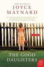 The Good Daughters Maynard, Joyce Paperback