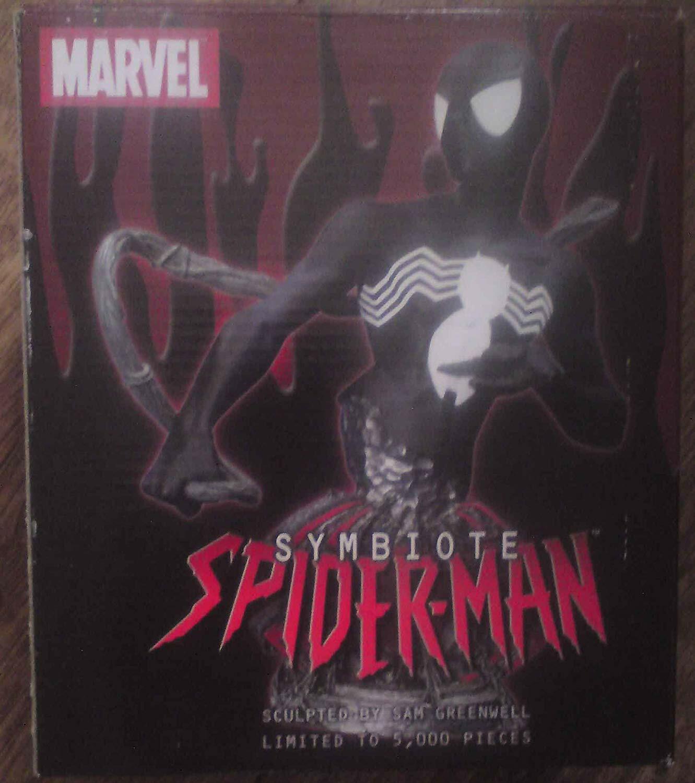 Abilità Spiderman Busto LIMITED EDTION EDTION EDTION 5000 NUOVO CON SCATOLA b8bcad