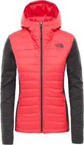 Details zu THE NORTH FACE TNF ThermoBall Outdoor Wandern Warme Daune Jacke Damen Neuheit