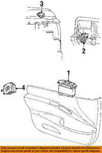 Image Is Loading Lincoln Ford Oem 95 02 Continental Fuel Supply