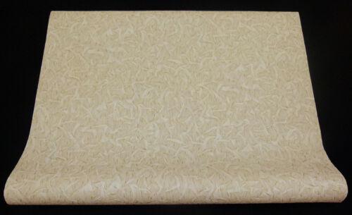 102570 Muriva Naturel en Bois Coeurs Amour Clé Papier Peint
