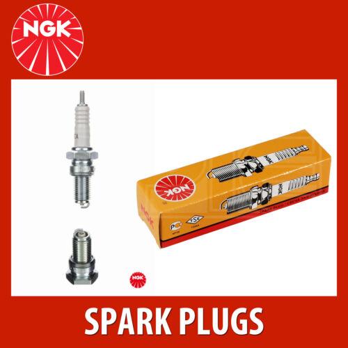 Sparkplug 4 Pack NGK Spark Plug D9EA NGK 2420