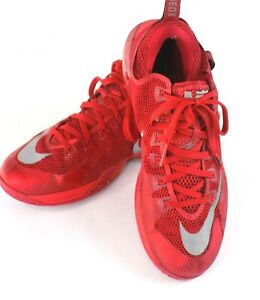 Details about Nike Zoom Lebron 23 Shoes, Red, 724557,616, Size 11.5