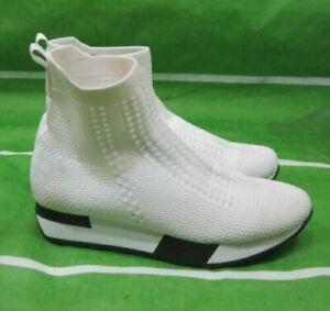 a0b21ec312b1 new SHIEKH white Women s Iva Sneaker SOFT breathable flexible sexy ...