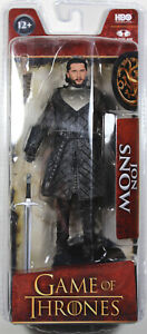 McFarlane Toys Game of Thrones Jon Snow figurine Multicolore