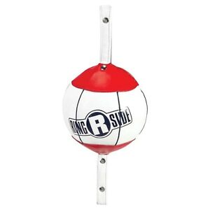 Ringside Boxing Ultra Rebound Speed Bag-Medium