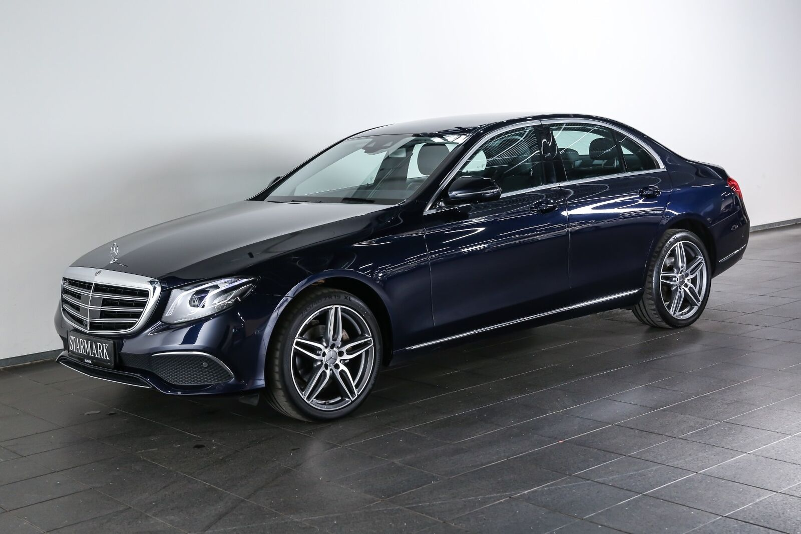 Mercedes-Benz E220 d 2,0 Exclusive aut.