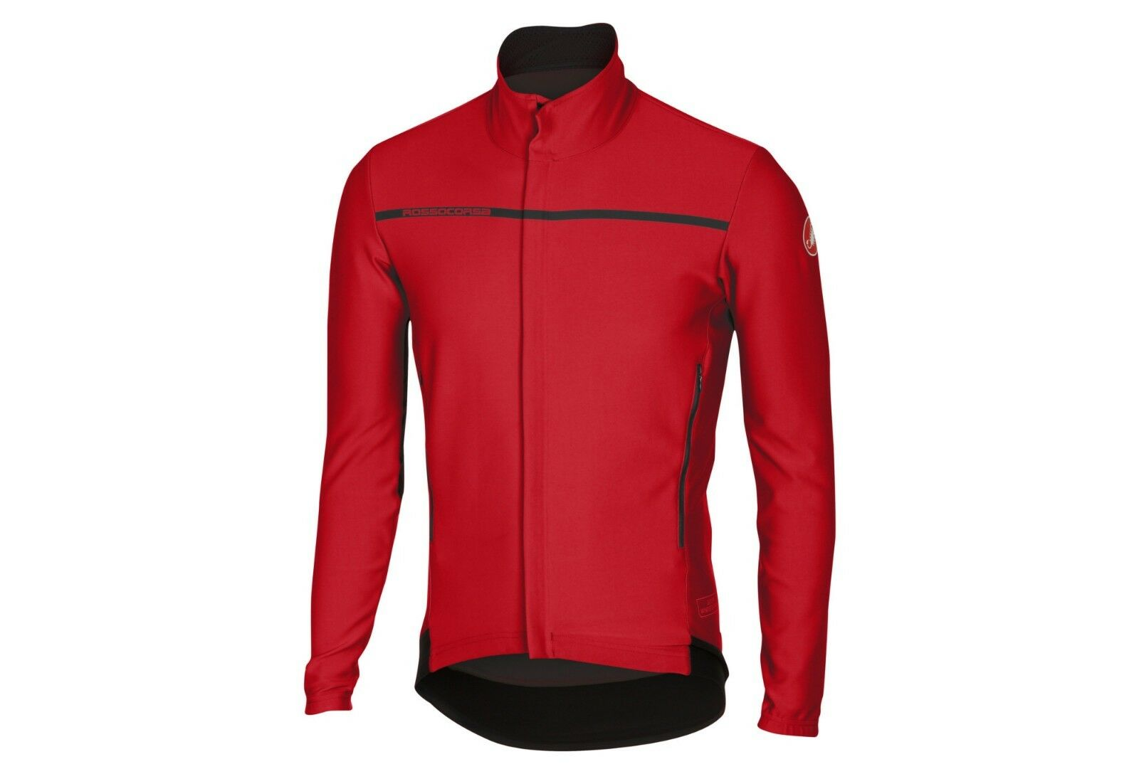 CASTELLI  GIACCA  PERFETTO LONG SLEEVE ROT