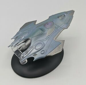 Eaglemoss-Star-Trek-59-USS-RELATIVITY-NCV-474439-G-Ship-w-BOX-No-Magazine