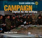 Campaign 03. 3 Class Audio-CDs von Simon Simon Mellor-Clark (2012)