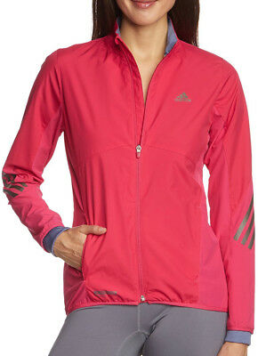 Praktisch Adidas Supernova Gore Womens Running Jacket - Pink
