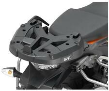GIVI Monolock Topcase Carrier SR7705 for KTM 1050 Adventure 15 SR7705M5M)