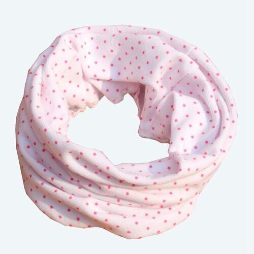 Toddler Kid Baby Neck Shawl Boy Girl Cotton Warm Scarf Neckerchief Scarves Gift