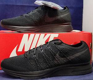 Nike-Flyknit-Trainer-Black-Anthracite-SZ-14-AH8396-004