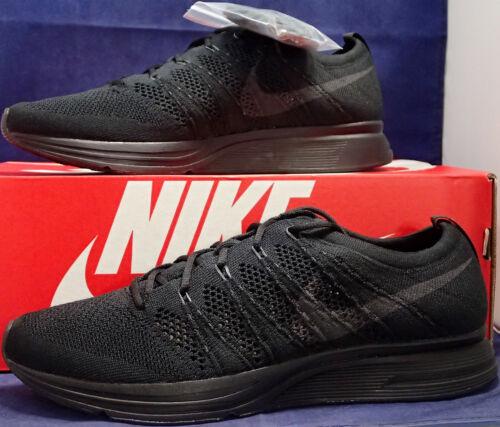 ah8396 5 Nike Pour 004 Flyknit 8 Anthracite Tennis Noir Sz qx8Rv6n