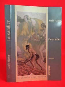 Alain Vigner la Arcandier Novela Terra 1992