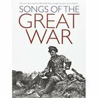 Songs of the Great War (Pvg): 20 Memorable Songs from World War One, Arranged for Piano, Voice and Guitar by Omnibus Press (Paperback, 2014)