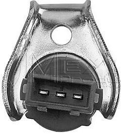 VW BORA 1J2 1J6 vitesse odomètre Sensor 1009190022