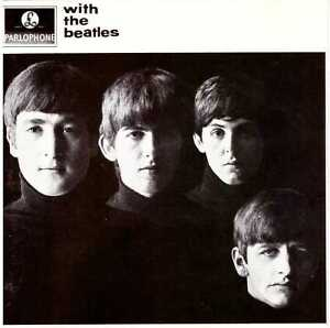 THE-BEATLES-With-the-Beatles-CD-Mexican-Press-Mono-Version