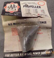 Octura Propeller 1655 Beryllium Copper
