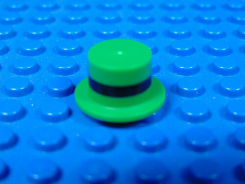 LEGO-MINIFIGURES SERIES X 1 HAT FOR THE LEPRECHAUN FROM SERIES 6 PARTS 6