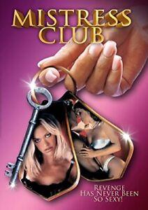 Mistress-Club-DVD-2000-Region-1-NTSC-DVD-Region-2