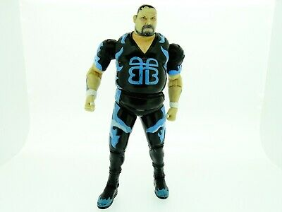 1999 Marvels Ent. Bam Bam Bigalow Wwf Wwe Wrestling Figure